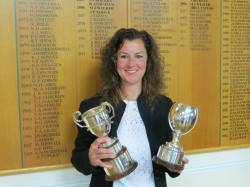 2013 Strokeplay Champion