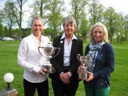 2012 County Championship Presentation