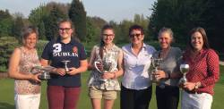 2016 County Championship Trophy Winners
