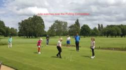 Flag 50 Kibworth