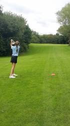 Emily from Kibworth Golf Club
