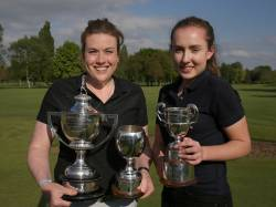 2017 County Champion and Runner-up