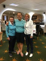 Runners Up Silver Team