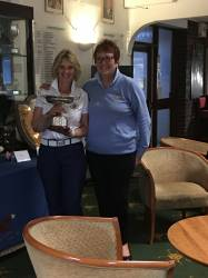 Winner of the Vincent Trophy