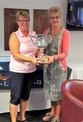 Winner of the Goodyear Challenge Cup 2018