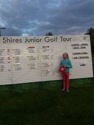 Henrietta missed the LF coaching to 