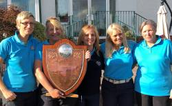 2019 Winners - Birstall GC